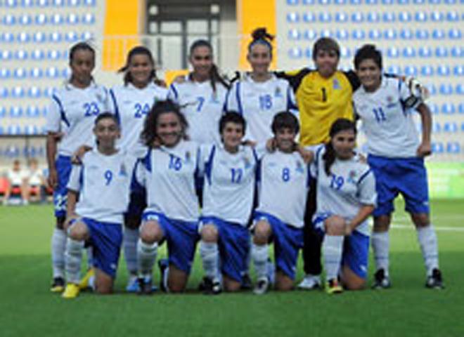 Bu gün Azərbaycan millisi Çexiya milli komandası ilə qarşılaşır