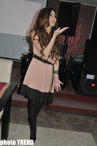 "Танцовщица Оксана Расулова представила проект ""Нур"" - три образа в ""Ахыр чершенбе"" (видео-фотосессия)"