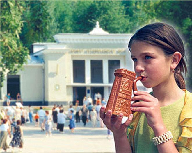 Азербайджанская Elite Travel приглашает на лечение в Украину (ФОТО)