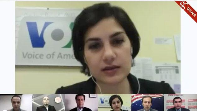 Госдеп США: Иран не должен дестабилизировать и замедлять региональное развитие (ФОТО)