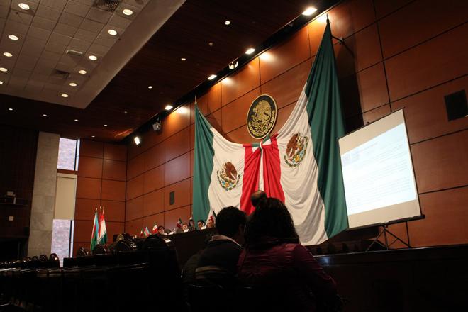 В Мексике состоялась конференция, посвященная Международному дню Новруз (ФОТО)