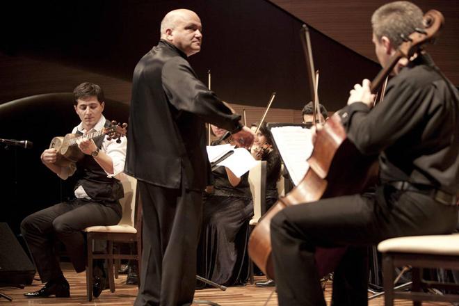 В Баку прозвучат впервые исполненные на таре произведения мировой классики (фото)