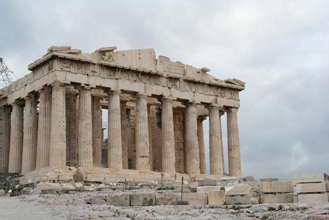 Азербайджанская Elite Travel приглашает отдохнуть в Греции (ФОТО)