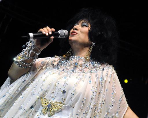 Nyu-Yorkda Zeynəb Xanlarovanın konserti uğurla keçib (FOTO)