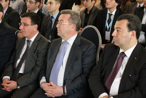 ASAIF-in Budapeşt forumu panel müzakirələri ilə işini yekunlaşdırır (FOTO)