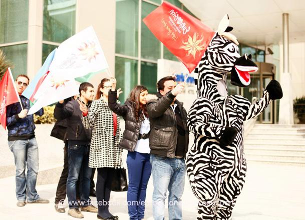 """Azərbaycanda əhalinin """"Eurovision""""a marağını artırmaq üçün müxtəlif tədbirlər keçiriləcək (FOTO)"""