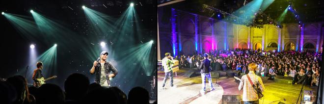 Bakının şəkilləri Eurovision.tv-də (FOTO)
