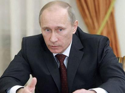 Путин: Невоенные русские учреждения должны быть готовы кпроизводству вооружения