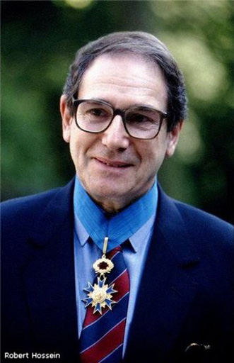 Всемирно известный азербайджанец из Франции Робер Оссейн-Гусейнов, или граф Жофрей де Пейрак (ФОТО)