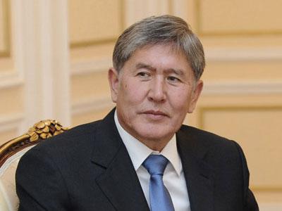 Atambayevin oğlu istintaqa çağırıldı