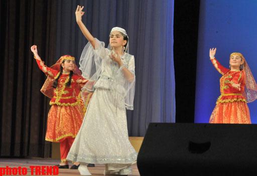 Bakıda ŞHK festivalının ilk qalibləri müəyyən edilib (FOTO)