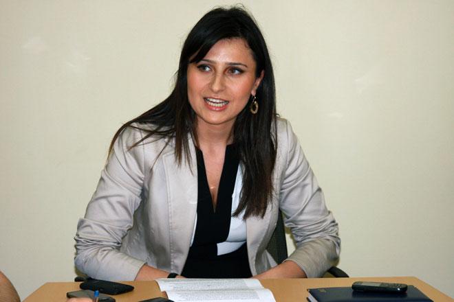 Aynurə Piriyeva: ABŞ təhsilli Azərbaycan məzunları dövlətimizin inkişafına öz töhfələrini verirlər (FOTO)