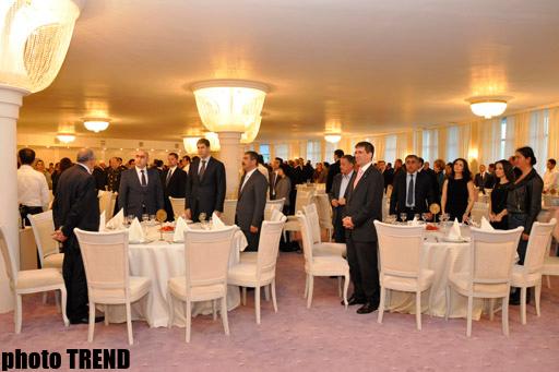 Azərbaycan və İsrail diplomatik münasibətlərin qurulmasının 20 illiyini qeyd edirlər (FOTO)