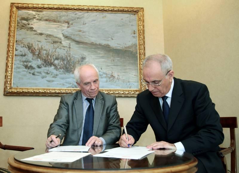 Между АзерТАдж и Польским агентством подписан Меморандум   взаимопонимания о сотрудничестве  (ФОТО)