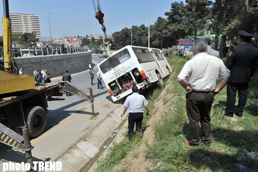 Road Police releases official information with regard to accident in