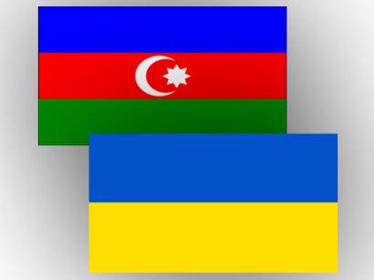 Azərbaycanla Ukrayna arasında strateji tərəfdaşlıq əlaqələri inkişaf edir