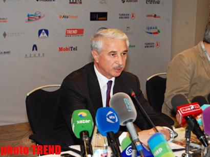 Azərbaycanda yeni velotrekin tikilməsi nəzərdə tutulur (FOTO)