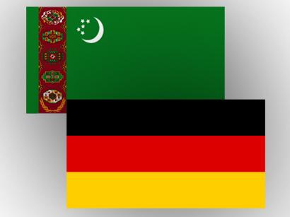 Turkmenistan, Germany discuss prospects of co-op