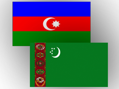 Turkmenistan, Azerbaijan discuss creation of joint business council
