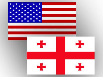 В Госдепе США прошла встреча в рамках Хартии Грузия-США