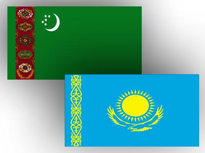 Prime Minister of Kazakhstan holds talks with Turkmen delegation