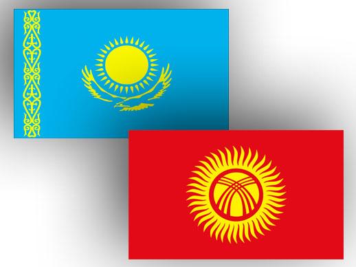 Торговые отношения Казахстана с Кыргызстаном развиваются медленнее, чем с прочими партнерами по ЕАЭС