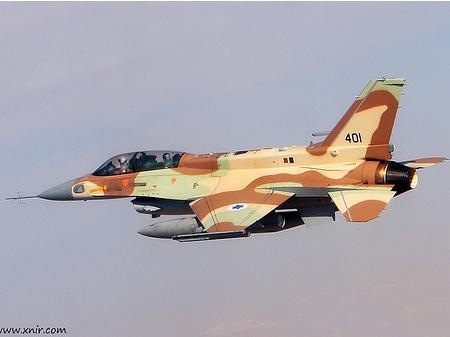 Croatia to buy Israeli F-16 fighter jets