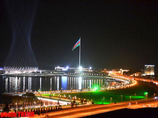 Баку сегодня фото фото 235-188