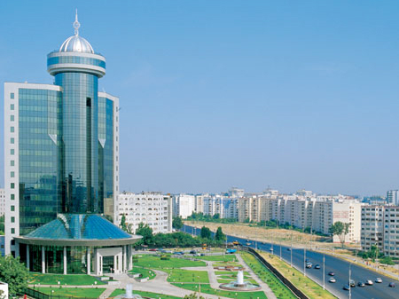 Turkmenistan to take part in Tashkent meeting of Central Asian FMs