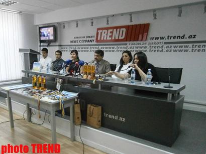 """Azərbaycan kulinarları """"Eurovision""""nun elementlərini süfrəyə gətirəcəklər (FOTO)"""