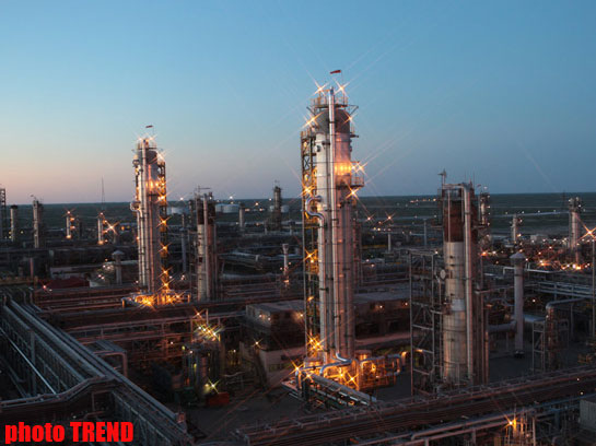 Iran's Kordestan Petrochemical Plant construction completed