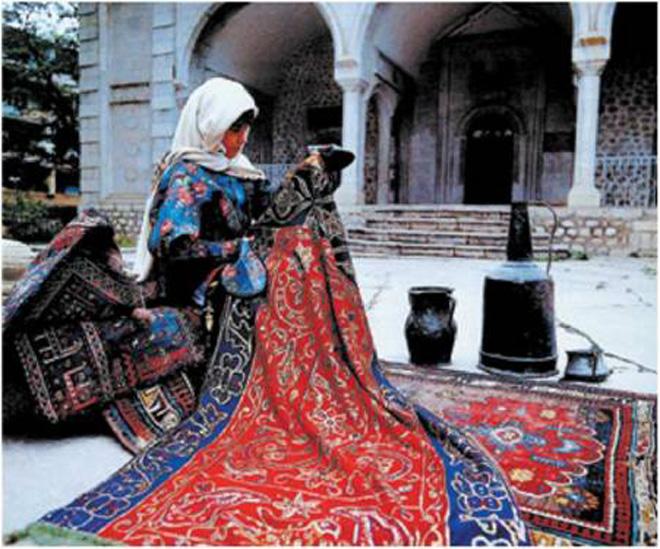 BMT-nin dövri nəşrində Şuşa haqqında məqalə dərc olunub (FOTO)