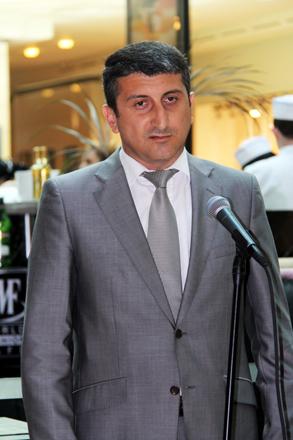 Azərbaycanda kağız tullantılar təkrar emal olunacaq (FOTO)