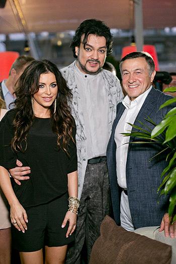 """Azərbaycanın ev sahibliyi etdiyi Eurovision 2012-nin """"After Party""""si keçirilib (FOTO)"""