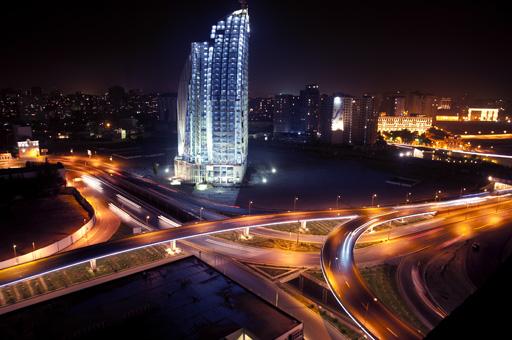"""Корпорация """"Аккорд"""": Строительная компания года (ФОТО)"""