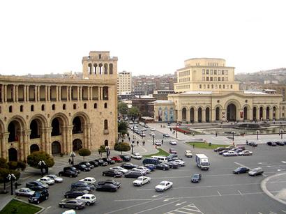 Ermənistanda parlament seçkiləri 2019-cu ilin yazında keçiriləcək