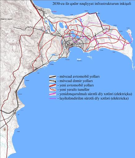 Dənizkənarı Milli Parkın uzunluğu 33 kilometr olacaq (FOTO)