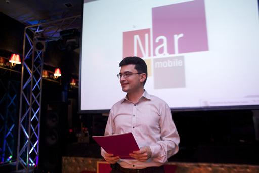 """""""Nar Mobile"""" jurnalistlər üçün təqdimat və karting yarışı təşqil edib (FOTO)"""