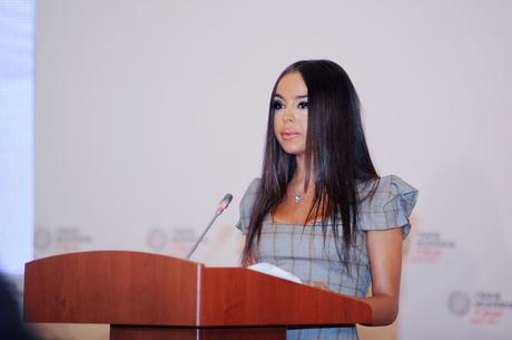 Leyla Əliyeva: Azərbaycanda ətraf mühitin qorunması sahəsində çox gözəl proqramlar və kampaniyalar başlanıb (FOTO)