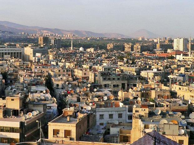 Сирии указала Совбезу ООН на правонарушения коалиции воглаве сСША