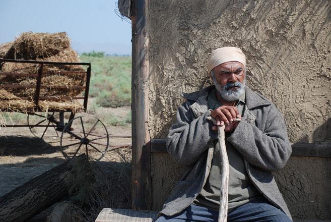 Фильм с участием Видади Гасанова удостоен награды в США (ФОТО)