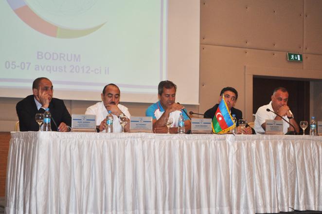 Azərbaycan diaspor təşkilatları rəhbərlərinin birgə bəyanatı qəbul olunub (FOTO)