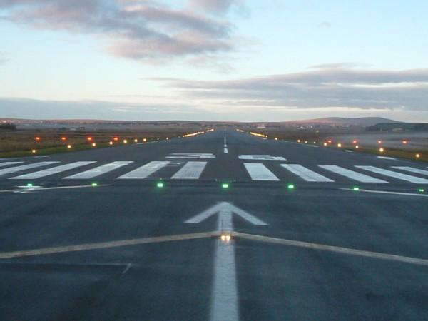 Возобновил работу аэропорт на северо-востоке Турции