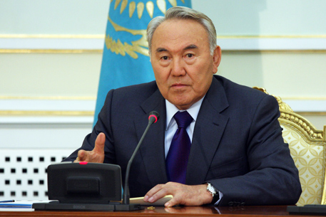 Uranium Bank Opens in Kazakhstan, May Start Getting Fuel in 2018