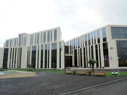 MDU-nun Bakı filialı abituriyentləri Açıq Qapı Gününə dəvət edir