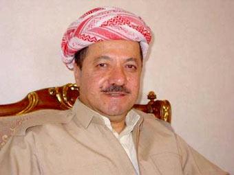 Barzani açıkladı: Kürdistan'ı ABD istiyor