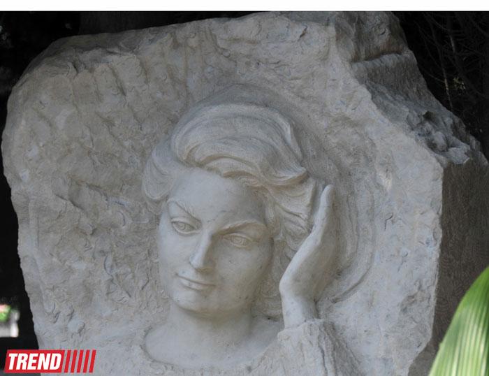 Azərbaycanın dünya elminə bəxş etdiyi görkəmli simalardan biri - şərqşünas alim Aida İmanquliyevanın xatirəsi anılıb (FOTO)