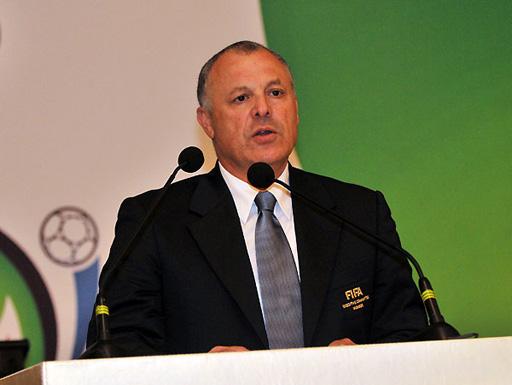 FIFA U-17 qadınlararası DÇ 2012-nin bağlanışı ilə əlaqadər rəsmi ziyafət verilib (FOTO)