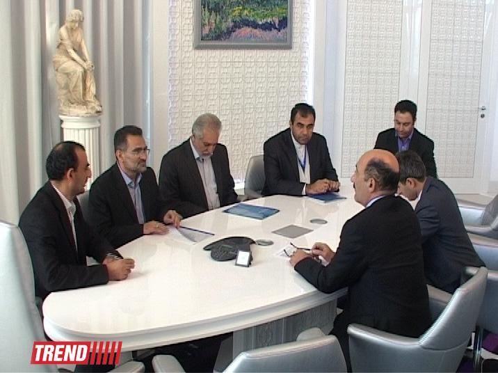 İranda Azərbaycan mədəniyyət günləri keçiriləcək (FOTO)