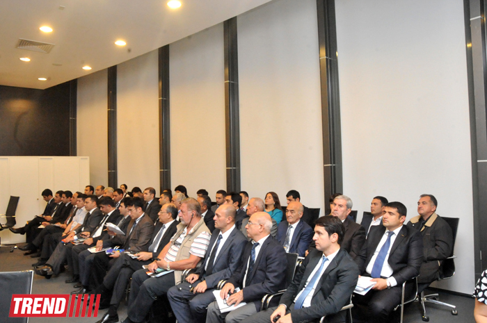 AZPROMO Bosniya və Herseqovinanın Ticarət Palatası ilə anlaşma memorandumu imzalayıb (FOTO)